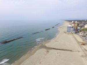 4_海岸線画像